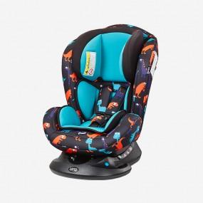 【内销】5折促销-儿童安全座椅-小龙哈彼